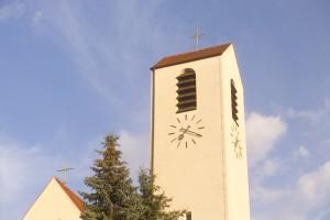 Pfarrei Sinzing